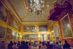 New Year's Opera Concert at Palazzo Doria Pamphilj
