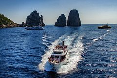 Capri Mini-Cruise with Guide