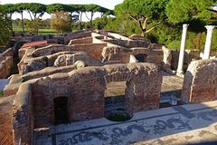 Ancient Ostia Private Day Tour from Rome