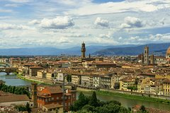 Travel With A Private Guide From Florence To Italy