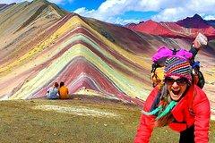 Imagen Rainbow Mountain Winicunca