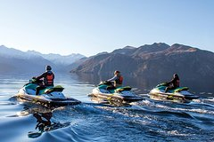 Imagen Lake Wanaka Jet Ski Tour