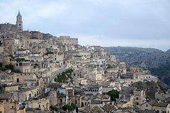 Matera Private Day Tour from Rome