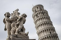 Pisa Private Day Tour from Rome