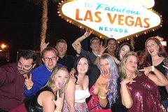 Las Vegas Rockstar Bar and lub Crawl