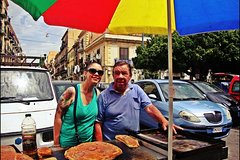 Classic Palermo Street Food Tour