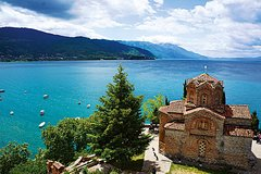 Ohrid City Tour with Guide