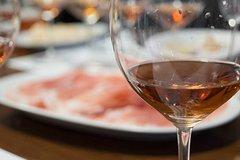 Parmigiano Reggiano, Prosciutto di Modena and Lambrusco Wine Tour from Bologna