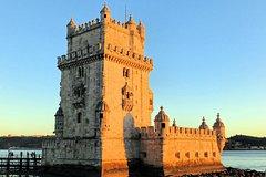 Imagen Belém Town Half-Day Walking Tour
