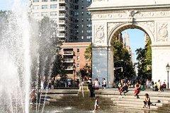 Imagen Recorrido a pie por Greenwich Village con degustación de comida