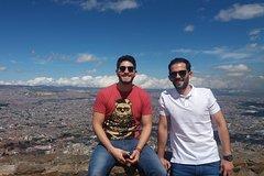 Imagen La Candelaria, Mount Monserrate and Museo del Oro in One Day in Bogota