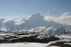 7 Days Annapurna Base Camp Trek from Pokhara
