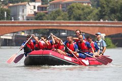 Verona River Rafting Tour