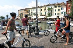 Lake Garda E-Bike Tour