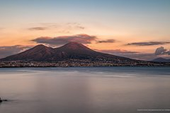 MT. VESUVIUS Skip-the-line tour - from Sorrento