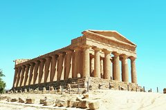 Sicily UNESCO Tour