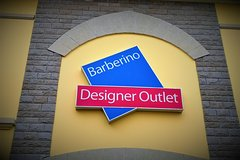 Private Tour Shopping at Barberino Outlet from Florence 3 hours