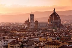 Florence Full-Day Trip from Livorno
