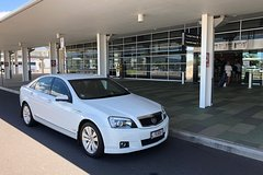 Port Douglas Airport Transfers