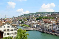 Zurich Airport (ZRH) Private Transfer (Economy)