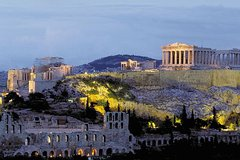 Athens Airport (ATH) Private Transfer (Economy)