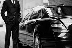 NAPLES Luxury TRANSFER To from Central NAPLES (Airport, Hotels, Port, Station)