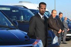 Traslados y servicios,Traslados aeropuertos, estaciones etc.,Traslados en Marrakech,Aeropuerto de Casablanca
