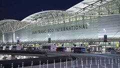 San Francisco Airport 1-Way Transfer to and from the San Francisco