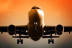 Granada Airport Private Departure Transfer