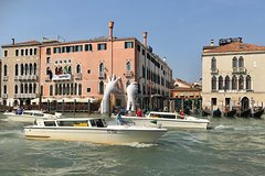Private Transfer from Venice Cruise terminal to Hotel in Venice