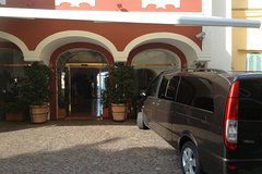 Transfer from Naples Airport/Train Station to Hotel or Vice Versa