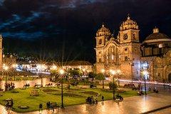 Imagen Airport Cusco Transfers