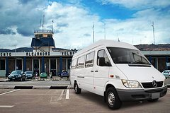 Imagen AIRPORT SHUTTLE SERVICE (Departs every 30 minutes)