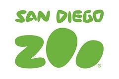 San Diego California San Diego Round-Trip Theme Park Transfer: San Diego Zoo 3044ZOOTO