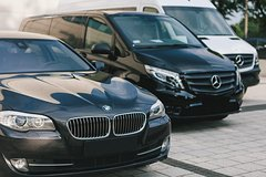 Imagen Perth Airport to Hotel Round-Trip Private Business Transfer