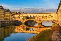FULL DAY GUIDED SHORE EXCURSION TO FLORENCE AND PISA FROM LIVORNO WITH TASTING