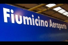 Imagen Shuttle Transfer from Fiumicino Airport to Rome City Center