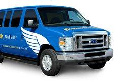 Shared Departure Transfer: Hotel to Austin-Bergstrom International Airport