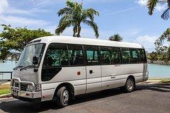 Imagen Proserpine Airport Shuttle to Airlie Beach Resorts
