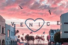 Venice Beach & Canals - Official Walking Tours