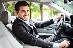 PrivateTransfer to GC Airport from Surfers-Broadbeach 1-4 People 07:00am-07:00pm