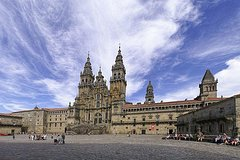 Santiago de Compostela Tour from Porto or Aveiro