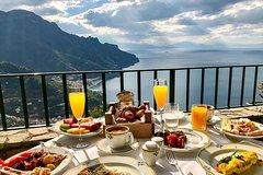 Sorrento - Positano - Amalfi