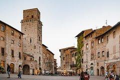 Full Day Tour Tuscany Wine Tasting Siena & S.Gimignano