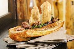 Naples: Street Food Tasting Tour