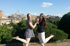 Siena, Cortona & Montepulciano Full-Day Small-Group tour