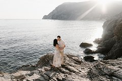 Your private photo shoot in Cinque Terre