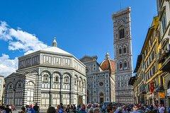 The Duomo complex