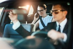 Rome Private Transfer: Ciampino Airport