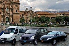 Imagen Cusco Airport Private Shutlle